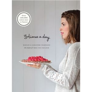 Three Times a Day Cookbook